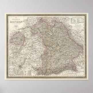 Baviera Póster