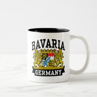Baviera Tazas