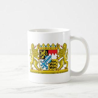 Baviera Taza Clásica