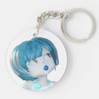 Bawn - Key Ring Keychain