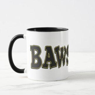 Bawsome Boston Awesome Mug