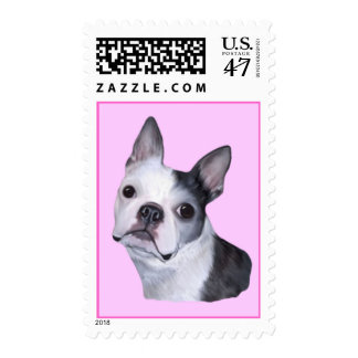 Baxter Postage