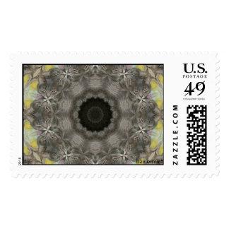 Baxter Stamp