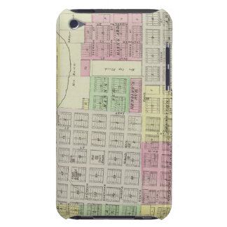 Baxter Springs, Cherokee County, Kansas iPod Touch Case-Mate Case