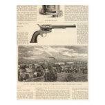 Baxter Steam Engine Company Tarjetas Postales