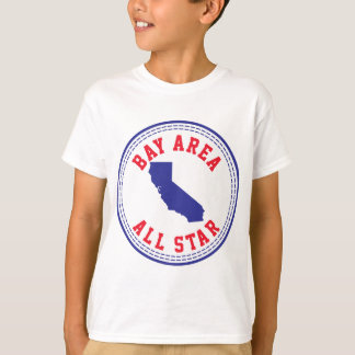 Bay Area All Star T-Shirt
