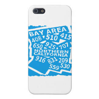 Bay Area -- Apprell iPhone 5 Cases