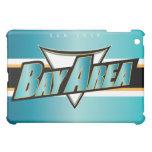 Bay Area Black & Teal SJ iPad iPad Mini Cases
