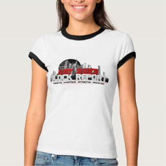 Bay Area Block Report T-Shirts Women sizes