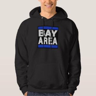 Bay Area Blue Hoodie