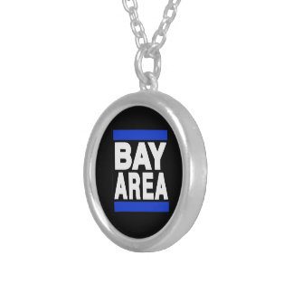 Bay Area Blue Necklace