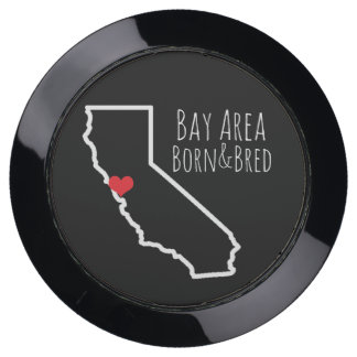 Bay Area Born & Bred USB Charging Station