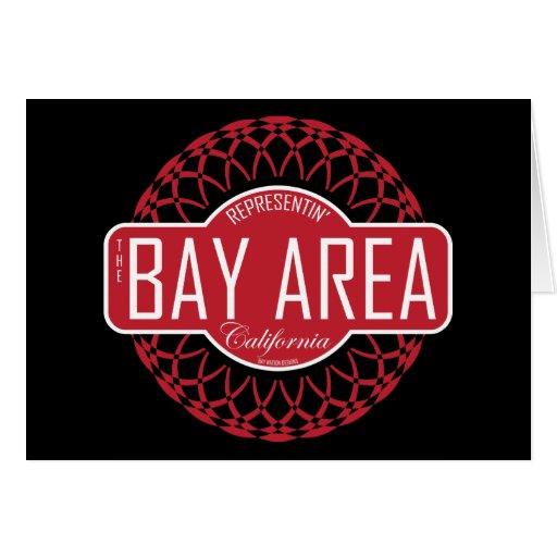 Bay Area Card