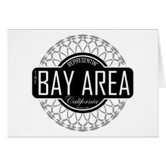 Bay Area Greeting Cards