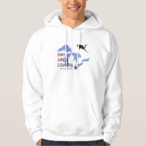 Bay Area Divers - Great Lakes Region - Hoodie