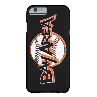 Bay Area Giants Barely There iPhone 6 Case