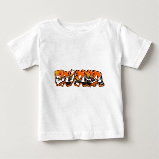 Bay Area Graffiti Baby T-Shirt