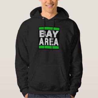 Bay Area Green Hoodie
