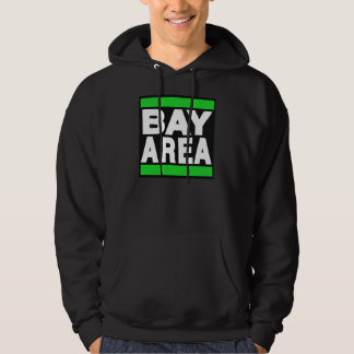 Bay Area Green Pullover