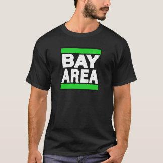 Bay Area Green T-Shirt