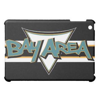 Bay Area iPad Black Teal iPad Mini Cases
