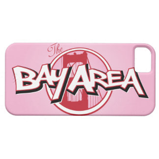 Bay Area iPhone 6 iPhone 5 Covers