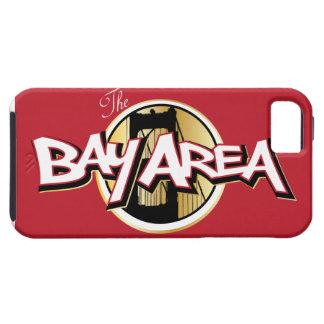 Bay Area iPhone 6 iPhone SE/5/5s Case