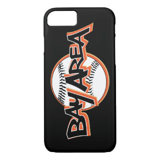 Bay Area iPhone 7 Case