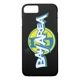 Bay Area iPhone 7 iPhone 8/7 Case