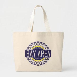 Bay Area Large Tote Bag