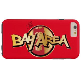 Bay Area Niners Tough iPhone 6 Plus Case
