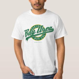 Bay Area Oaktown Toddler Shirt