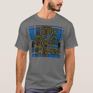 Bay Area (Pliad) -- T-Shirts