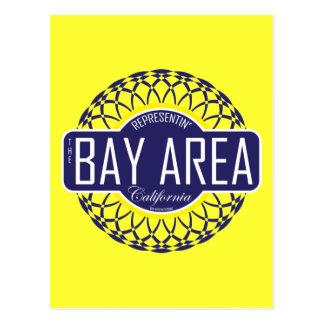 Bay Area Post Card