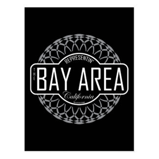 Bay Area Post Cards