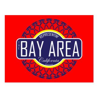 Bay Area Postcards