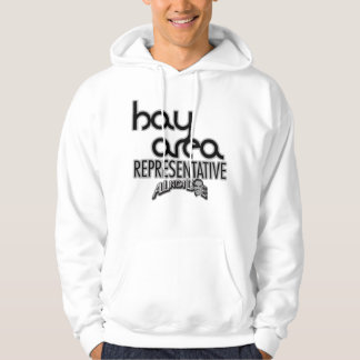 Bay Area Representative Hoodie