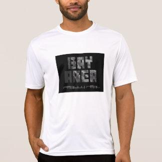 Bay Area Satellite View T-Shirt