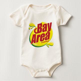 Bay Area SD Baby Bodysuit