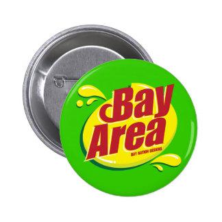 Bay Area SD Pin