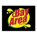Bay Area SD Postcard