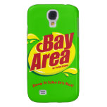 Bay Area SD Samsung Galaxy S4 Case