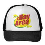 Bay Area SD Trucker Hat