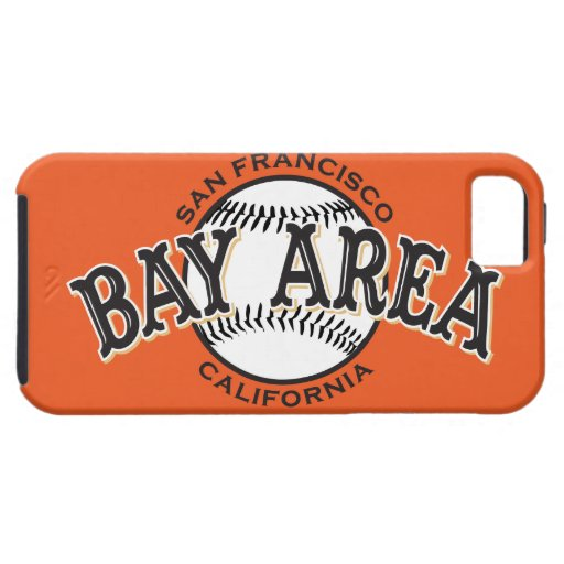 Bay Area SF iPhone 5 iPhone 5 Case