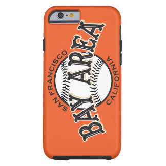 Bay Area SF iPhone 6 case