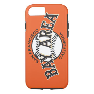 Bay Area SF iPhone 7 case