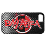 Bay Area Swag iPhone 5 Case