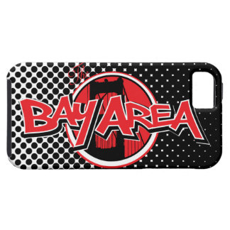 Bay Area Swag iPhone SE/5/5s Case