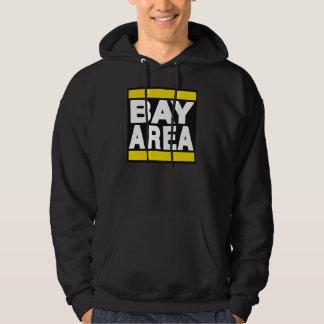 Bay Area Yellow Hoodie