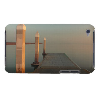 Bay at Dawn 1 iPod Touch Case-Mate Case